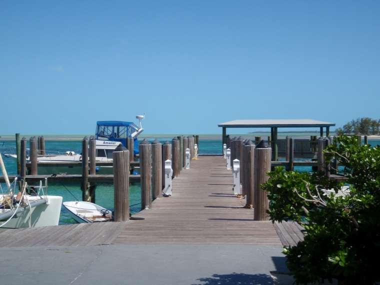 Bimini Blue Water Marina